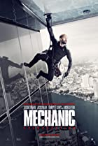 Image of Mechanic: Resurrection