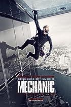 Mechanic: Resurrection Poster
