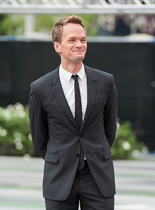 Neil Patrick Harris at The 65th Primetime Emmy Awards (2013)
