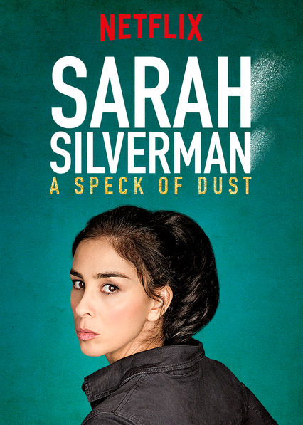 image Sarah Silverman: A Speck of Dust (2017) (TV) Watch Full Movie Free Online