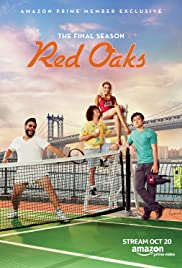 Red Oaks Poster