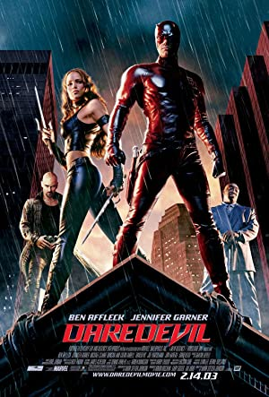 Daredevil (2003) Download on Vidmate