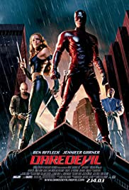 Daredevil en streaming