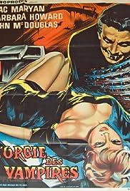 Il mostro dell'opera Poster