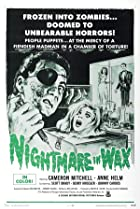 Image of Nightmare in Wax