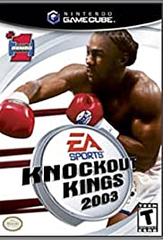 Knockout Kings 2003 Poster