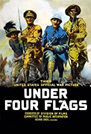 Under Four Flags Poster
