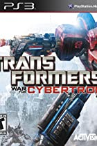 Transformers: War for Cybertron (2010) Poster