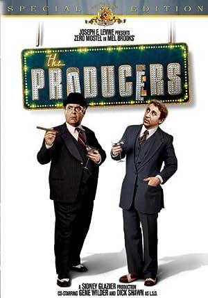 Los productores - 1967