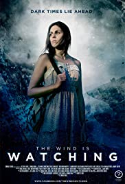 The Wind is Watching Poster