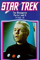 Image of Star Trek: The Menagerie: Part I