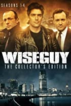 Image of Wiseguy