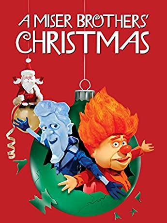 A Miser Brothers' Christmas(2008)
