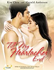 Till My Heartaches End (2010) poster