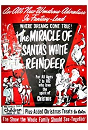 The Miracle of the White Reindeer Poster