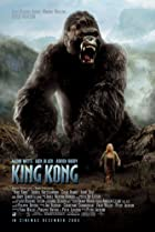 Image of King Kong