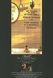 Boda secreta(1989) Poster - Movie Forum, Cast, Reviews