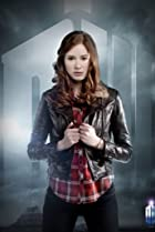 Image of Amelia Pond