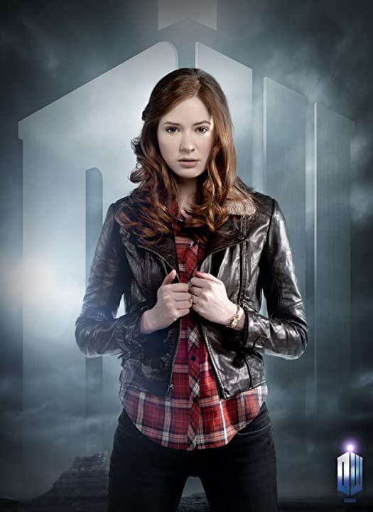 Karen Gillan in Doctor Who (2005)