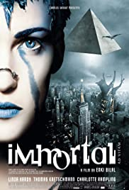 Immortal (2004) Poster - Movie Forum, Cast, Reviews
