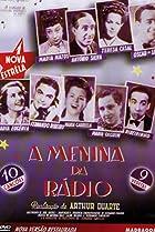 Image of A Menina da Rádio