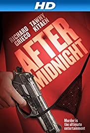 After Midnight (2014) Poster - Movie Forum, Cast, Reviews