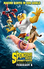 The SpongeBob Movie: Sponge Out of Water(2015)