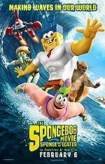 The SpongeBob Movie: Sponge Out of Water(2015)