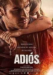 Adiós (2019) poster