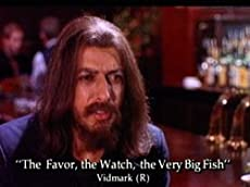 The Favor, the Watch, and the Very Big Fish