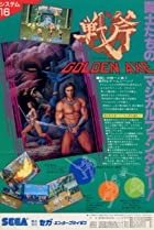Image of Golden Axe