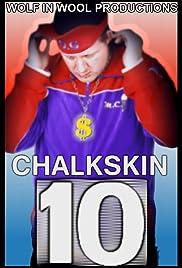 Chalkskin 10 Poster