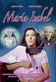 María Isabel Poster