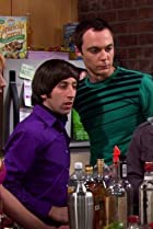 Image of The Big Bang Theory: The Grasshopper Experiment