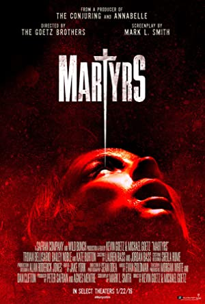 Martyrs Dublado Full HD 1080p