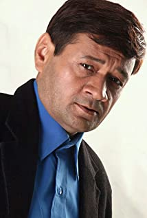 Kishore Anand Bhanushali Picture
