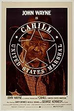 Cahill U.S. Marshal(1973)