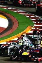 The British Grand Prix: Qualifying (2011) Poster