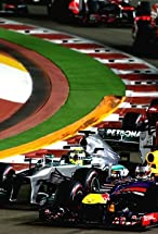 Primary image for The Abu Dhabi Grand Prix: Qualifying