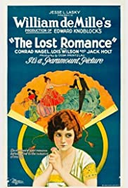 The Lost Romance Poster