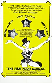 The First Nudie Musical (1976) poster