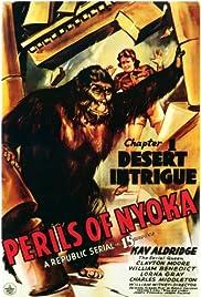 Perils of Nyoka(1942) Poster - Movie Forum, Cast, Reviews