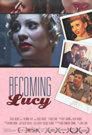 Becoming Lucy Poster