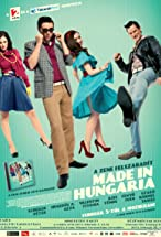 Primary image for Made in Hungaria