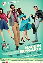Made in Hungaria