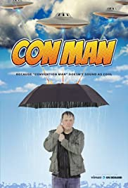 Con Man Poster - TV Show Forum, Cast, Reviews