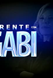De Frente com Gabi Poster