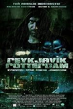 ReykjavxEDk Rotterdam(2008)