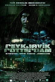 Reykjavík-Rotterdam Poster