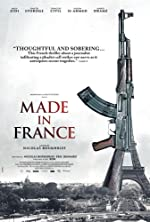 Made in France(2016)